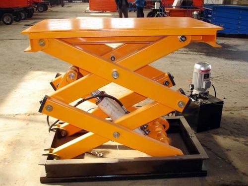 剪叉式升降平台供应商-性价比高的剪叉式升降平台-锦辉液压倾力推荐