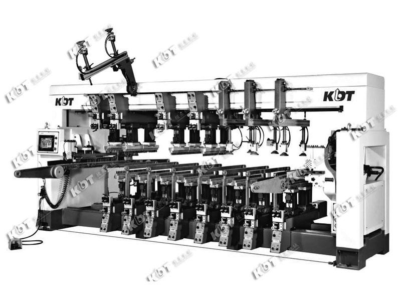甘肃裁板锯-高性价极东木工机械供应信息