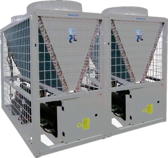 金昌空气源热泵安装设计-兰州品牌好的兰州空气源热泵价格