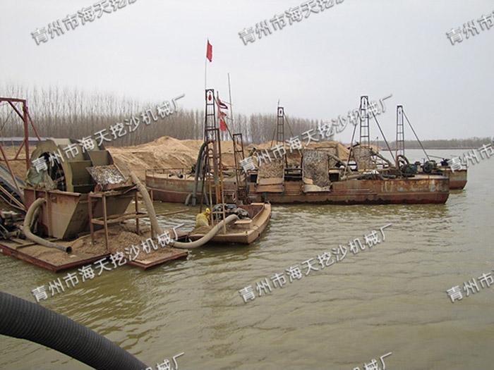 抽沙船供应商_销量好的抽沙船在哪可以买到