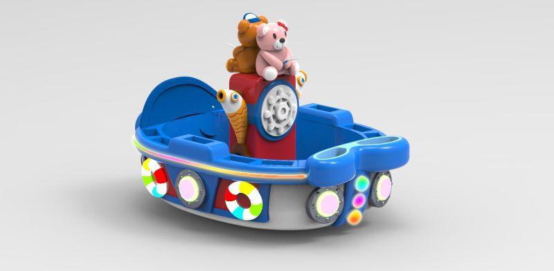 要買價格實惠的酷兒麥小熊魚池就到廣州酷兒麥動漫科技 口碑好的電玩設備