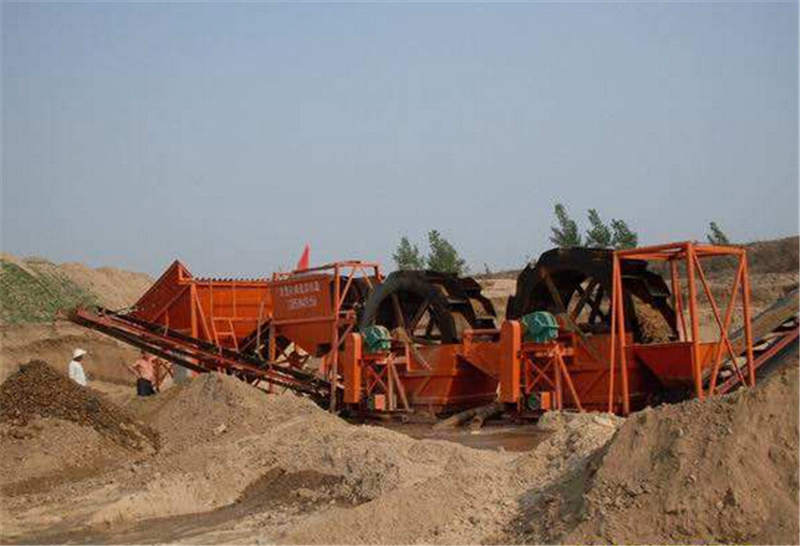 车载筛砂机——专业的车载筛沙机供应商_金沃环保