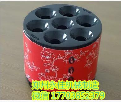 黑龙江蛋卷机-郑州哪里有售卖蛋包肠机器
