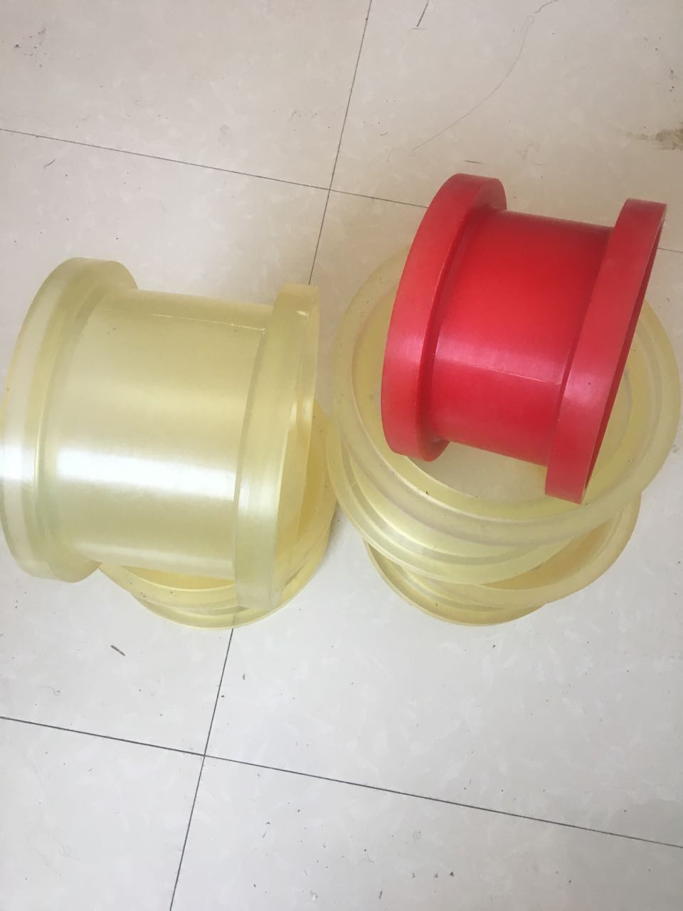 河南ZDY3200S4000S3500LP钻机胶筒
