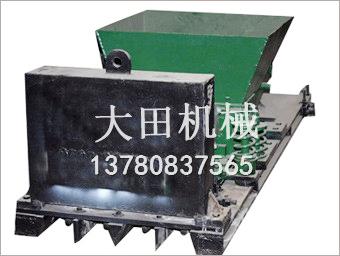 水泥柱立柱机_大田机械高性价水泥立柱机出售