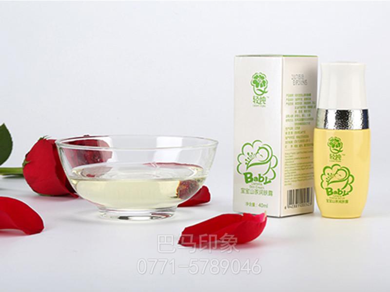 山茶油代理|供应河池质好价优的宝宝山茶润肤露