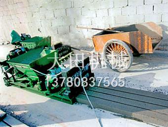 養殖大棚立柱機供應商-實惠的大棚立柱機大田機械供應