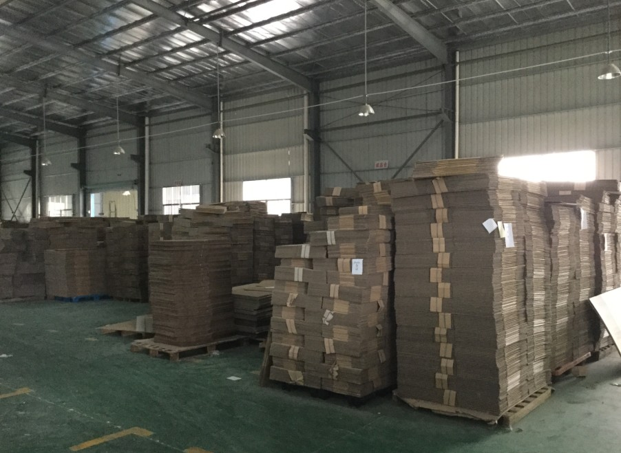 惠州生產紙箱廠__瓦楞紙箱價格-惠州市華聯紙品包裝有限公司