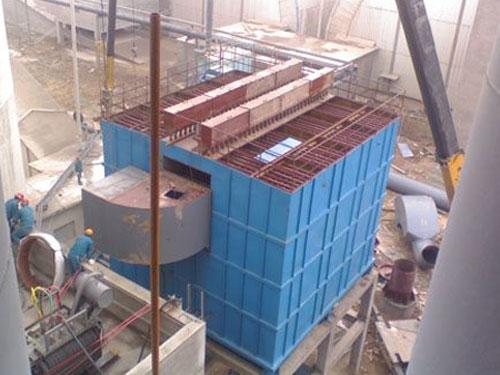 鍋爐布袋除塵器價格-瑞潔環保供應高質量的鍋爐布袋除塵器