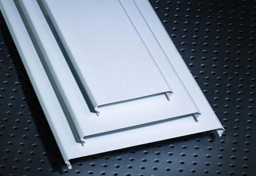 佛山斯蒂芬金属建材铝天花您的不二选择-C型防风铝条扣天花