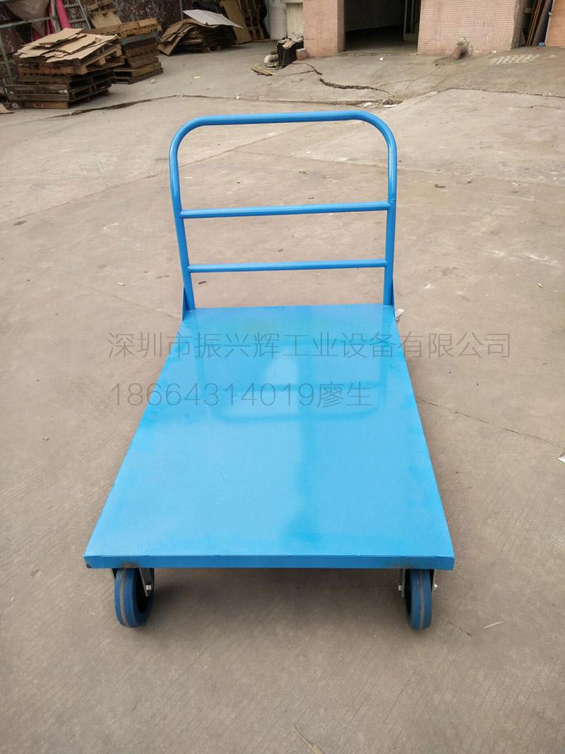 佛山平板车-振兴辉工业提供销量好的平板推车