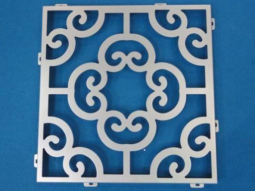 在哪里能买到好的铝窗花镂空雕花铝单板,铝窗花价格如何