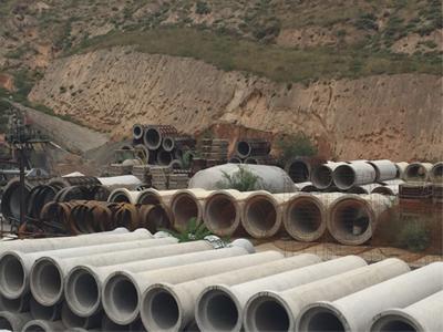 甘肃水泥管哪家好-兰州华通水泥制品专业供应水泥管