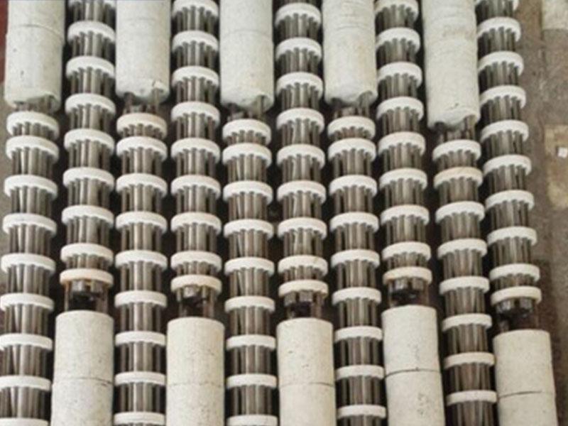 电加热辐射管 买泰州三晋电热合金是您值得信赖的选择-电加热辐射管