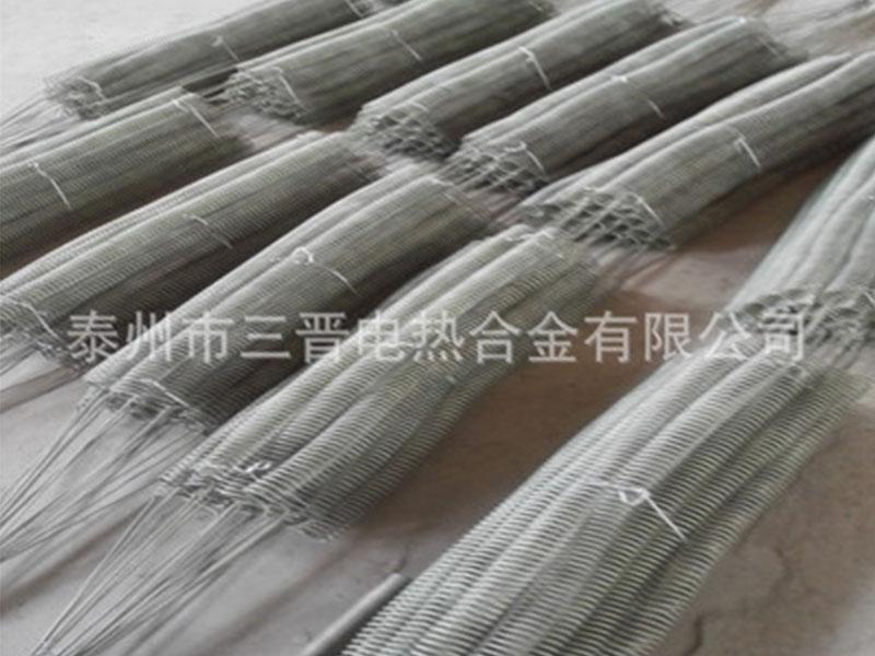 江苏电炉丝-购买销量好的电炉丝优选泰州三晋电热合金