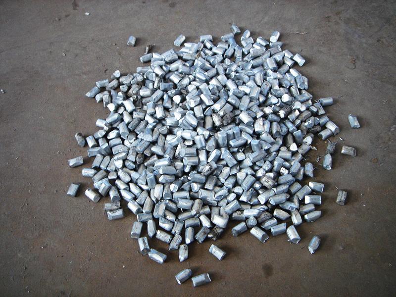 铝粒报价_声誉好的铝粒供应商有哪家