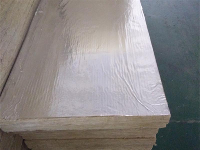 硬质保温材料_廊坊优惠的岩棉板出售