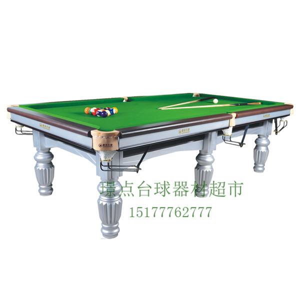 广西台球桌-想买新款台球桌就来南宁璟点台球