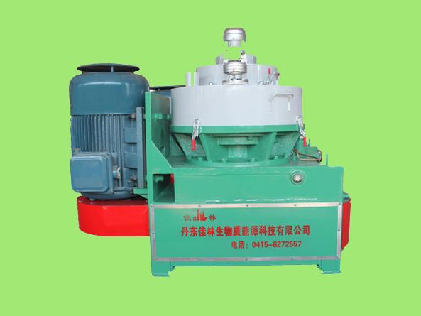 丹东佳林专业供应环模制粒机——JLZLH470D环模制粒机厂家