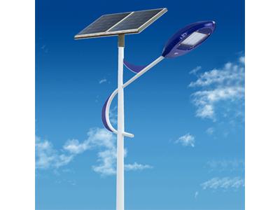 宁夏太阳能路灯厂家|怎样才能买到高质量的兰州太阳能路灯