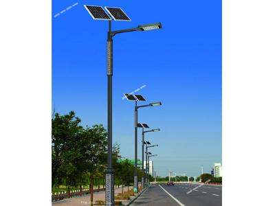 兰州太阳能庭院灯_购买优良的兰州庭院灯优选众城能源照明工程