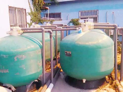 质量良好的游泳池设备供销 游泳池设计安装