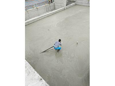 兰州发泡混凝土施工|兰州品牌泡沫混凝土供应商