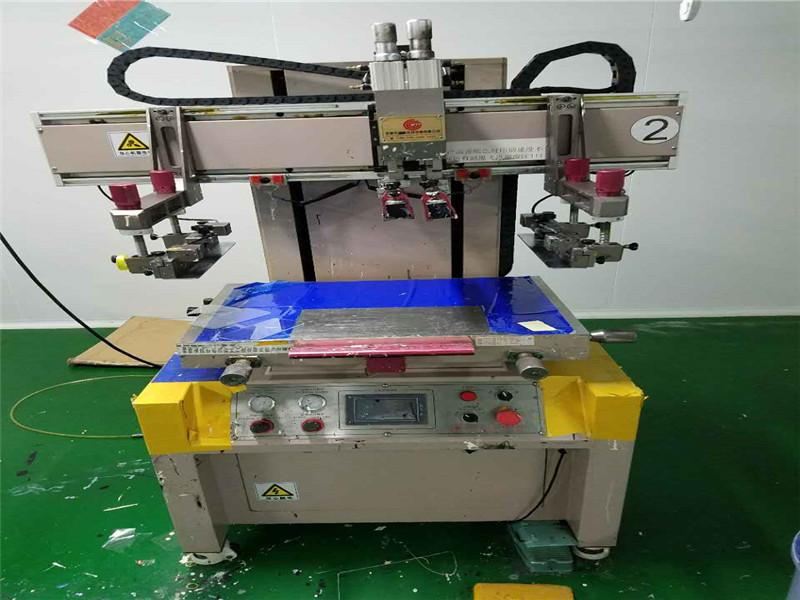 广东丝印机-想买丝印机上福镁机械经营部