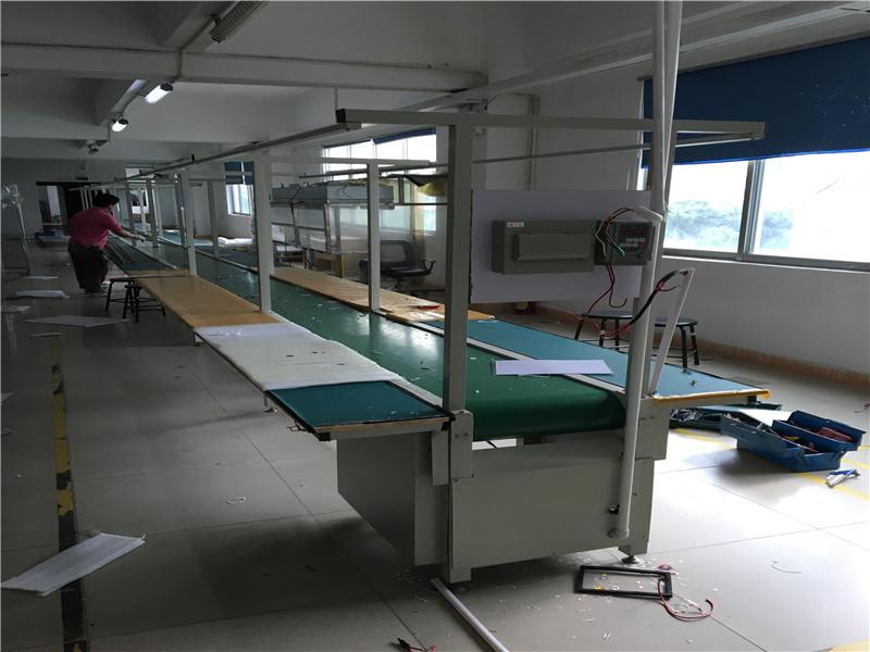 广东输送机厂-质量较好的输送机当选福镁机械经营部