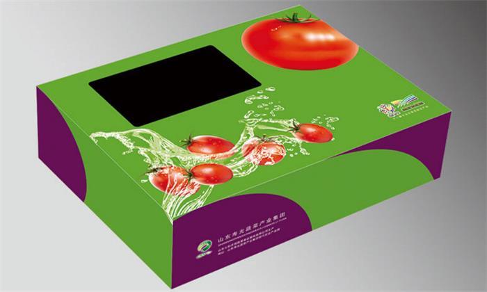 潍坊蔬菜礼盒订做找哪家|蔬菜礼盒厂家