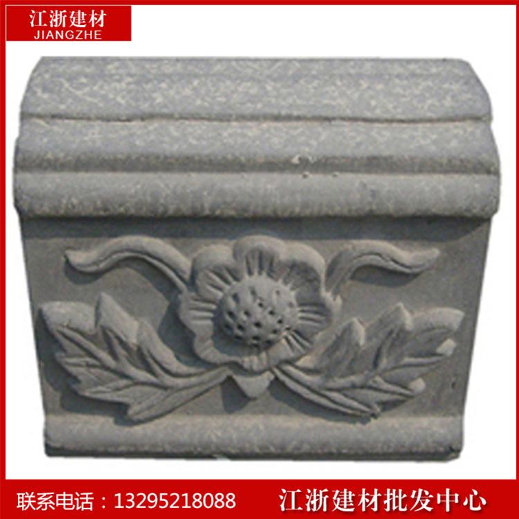 滴水仿古磚多少錢-具有口碑的古建專用正脊推薦
