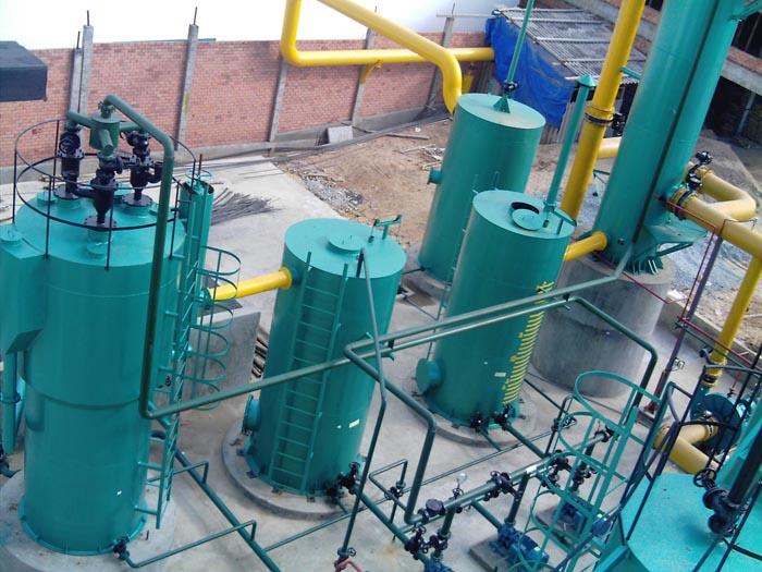 焦炉煤气脱硫,河北耐用的脱硫设备