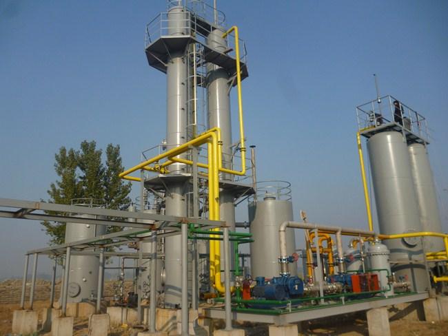 脱硫设备厂家