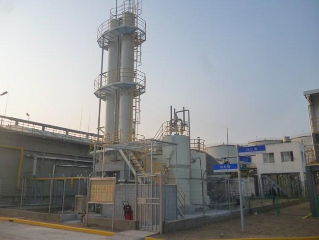 焦爐煤氣干法脫硫-圣潔環保提供質量硬的濕法脫硫設備