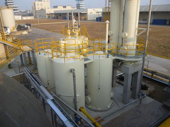 吉林煤气脱硫-好用的煤气脱硫设备供应信息