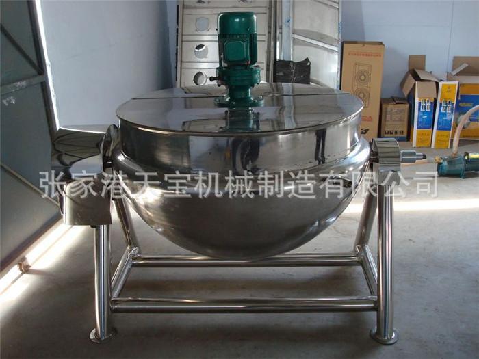 夹层锅的价格-苏州价格合理的夹层锅批售
