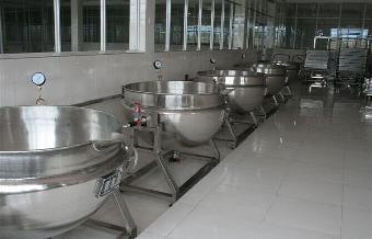 加热夹层锅哪家好|苏州价位合理的夹层锅哪里买