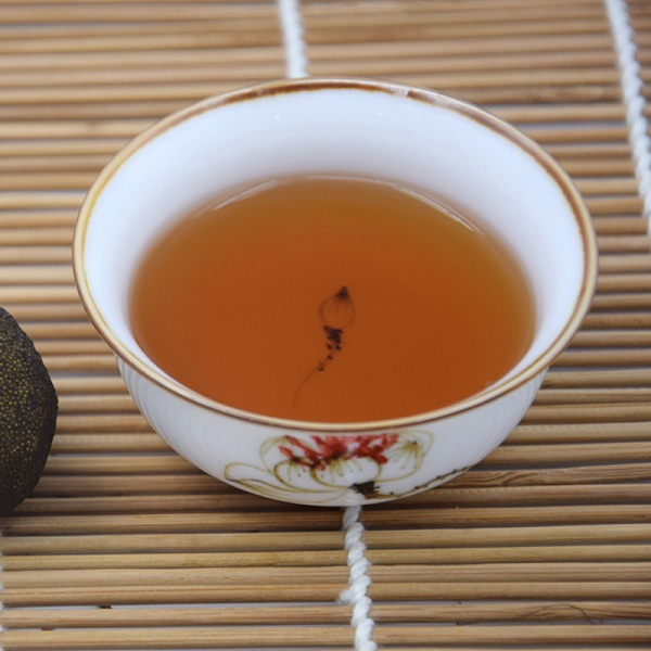 东莞哪里小青柑普洱茶优惠-小青柑