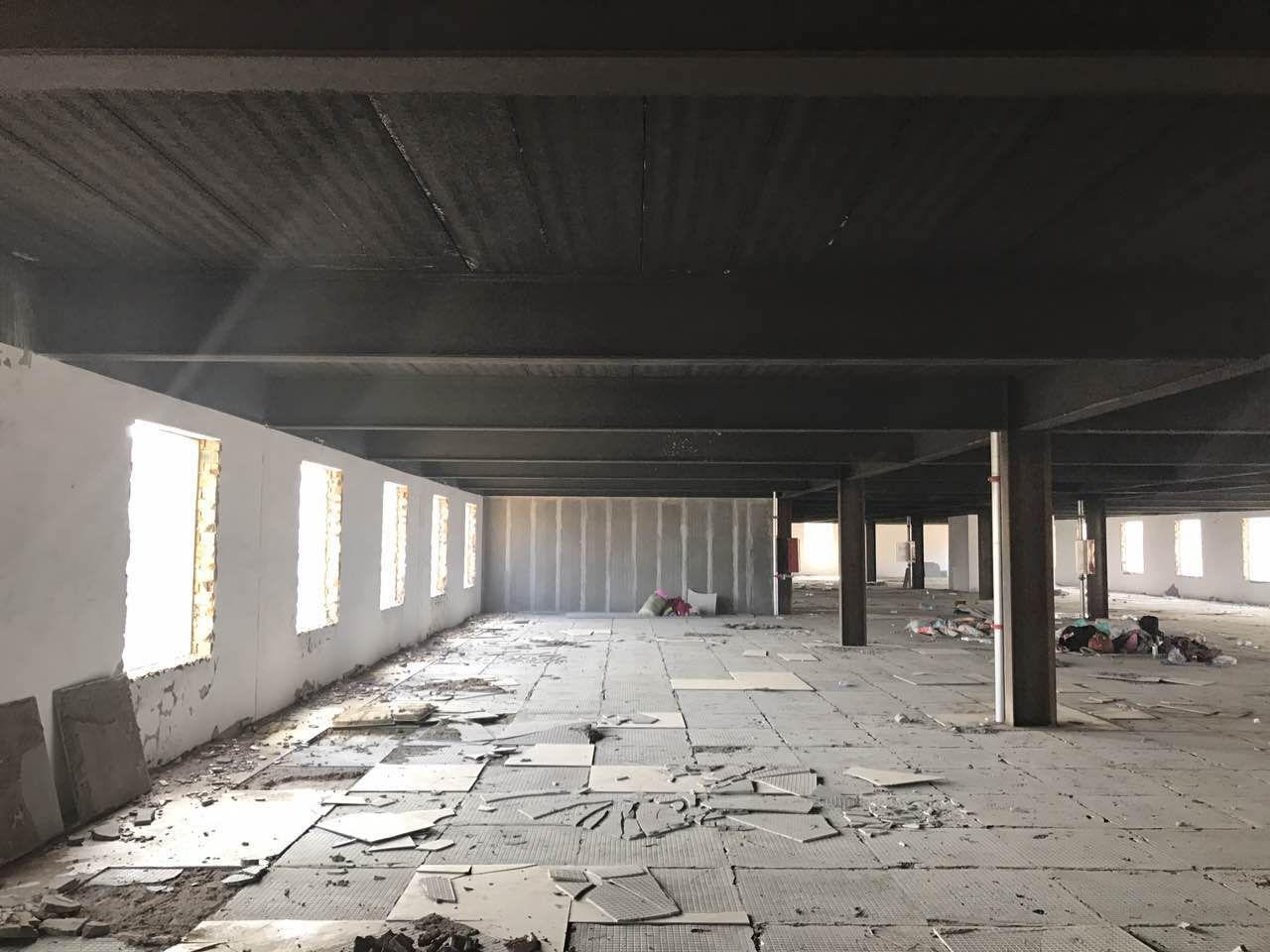 旧厂房_安徽具有口碑的钢结构厂房