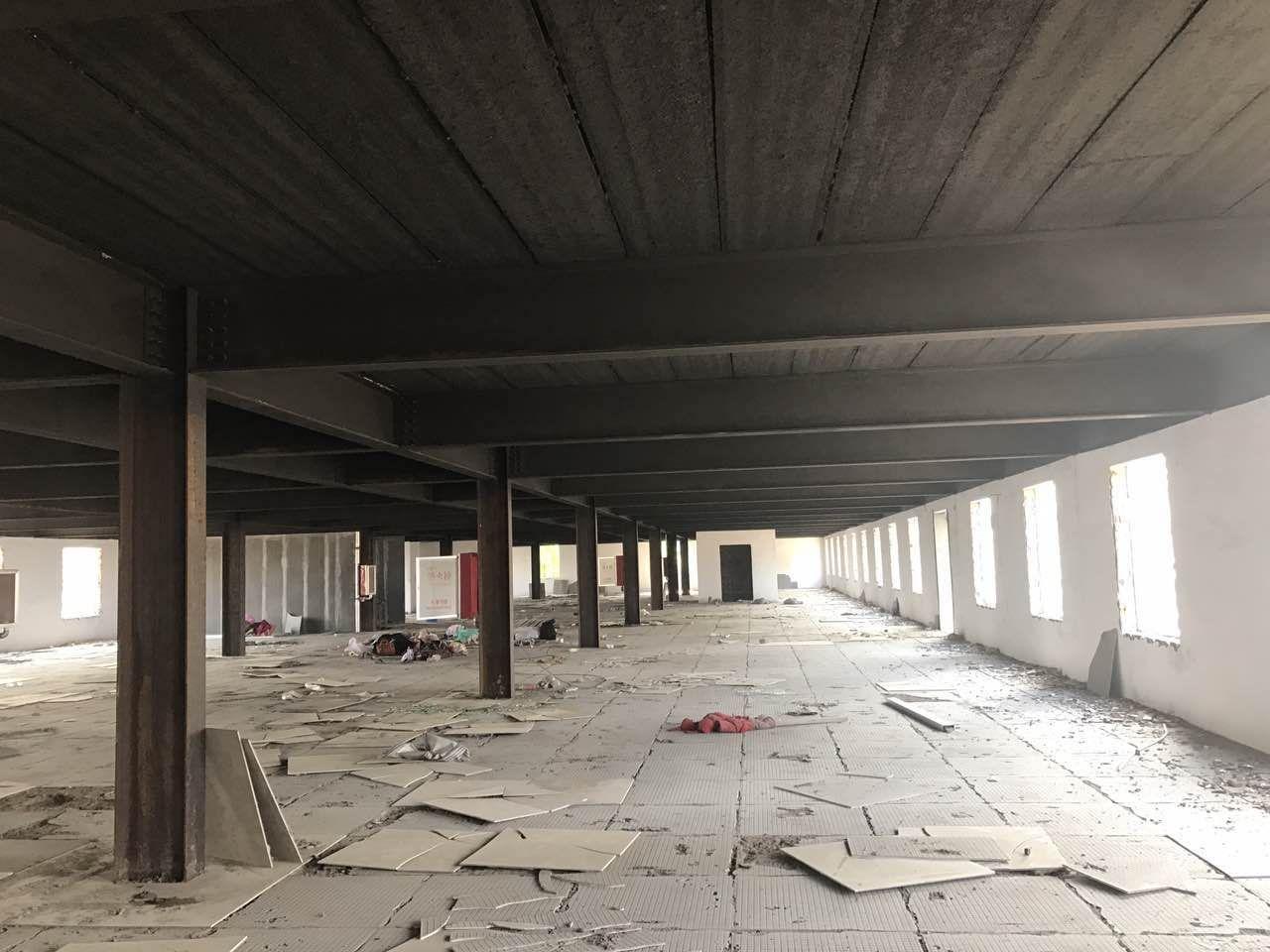 出售舊廠房_專業的鋼結構廠房傾情推薦