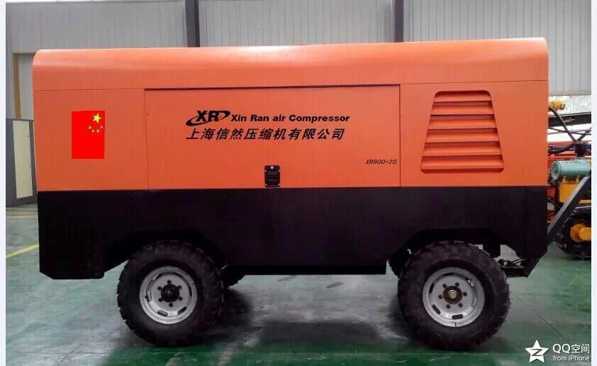 移动螺杆空压机供应商-品牌好的移动螺杆空压机推荐