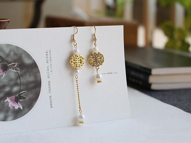 具有价值的手作饰品——要买新款手作饰品优选银萍服饰