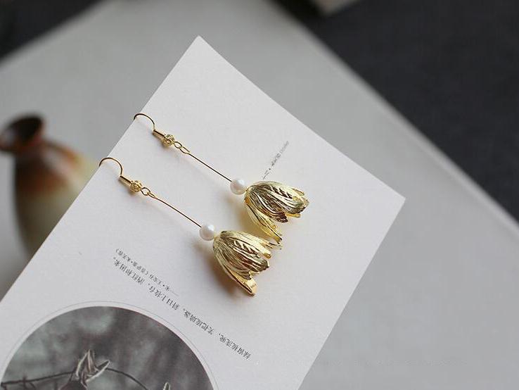 物超所值的欧美风 有保障耳环公司_银萍服饰