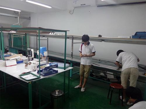 石碣办公室装修工程 专业的工厂装修,就选华腾装修