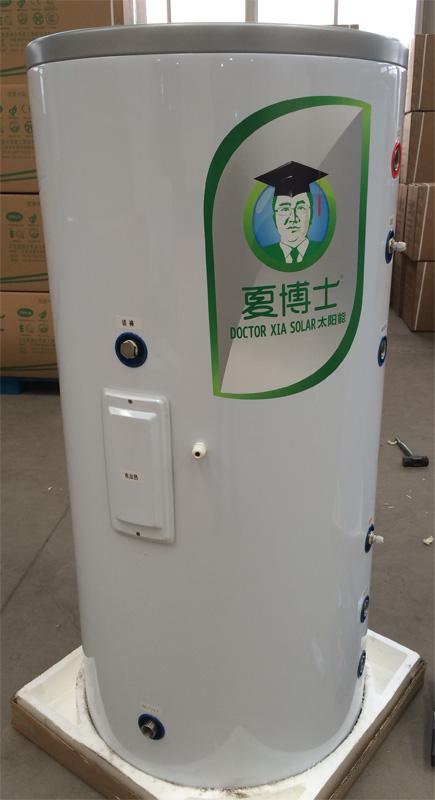 专业的承压水箱_要选好分体太阳能承压水箱,怎能少了夏博士新能源