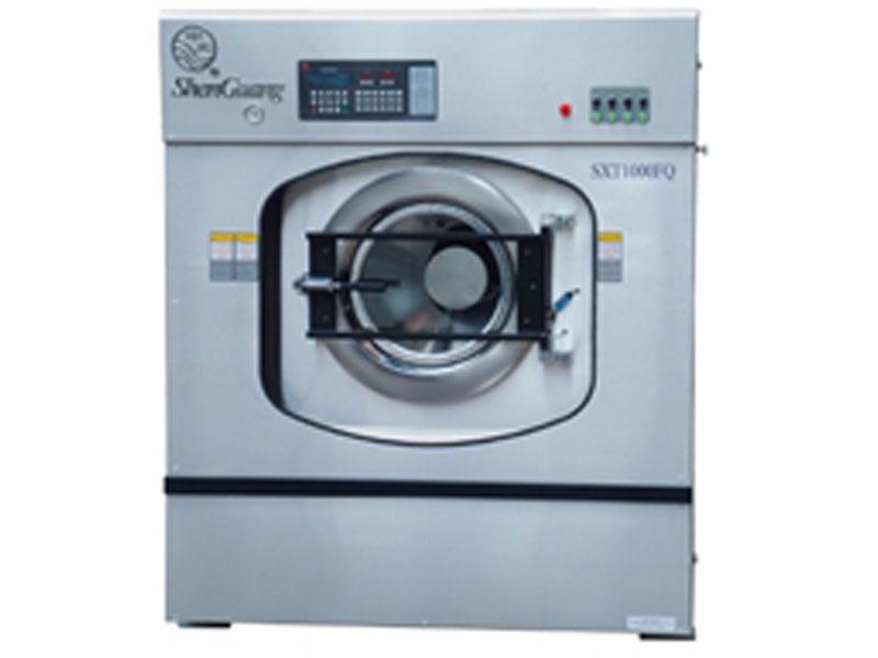 青海水洗机-兰州地区品牌好的供应商     青海水洗机