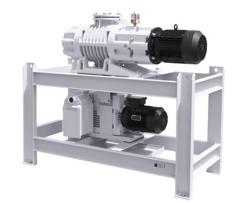 真空泵維修-專業的GLD真空泵維修就選志德真空科技