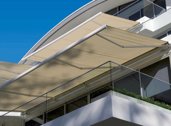电动雨棚专业制造厂家——济源电动雨棚