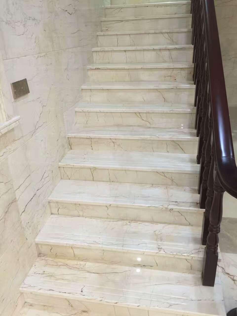 石材楼梯出售_大量出售超值的石材楼梯