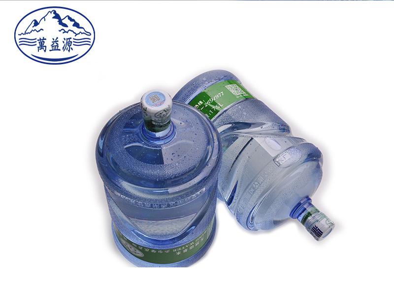 肇庆市第二甲子用水_供应肇庆划算的万益源鼎湖泉饮用水